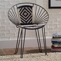 Coaster 903860 Accent Chair - Item Number: 903868