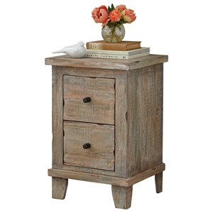 Coaster 95066 Accent Cabinet
