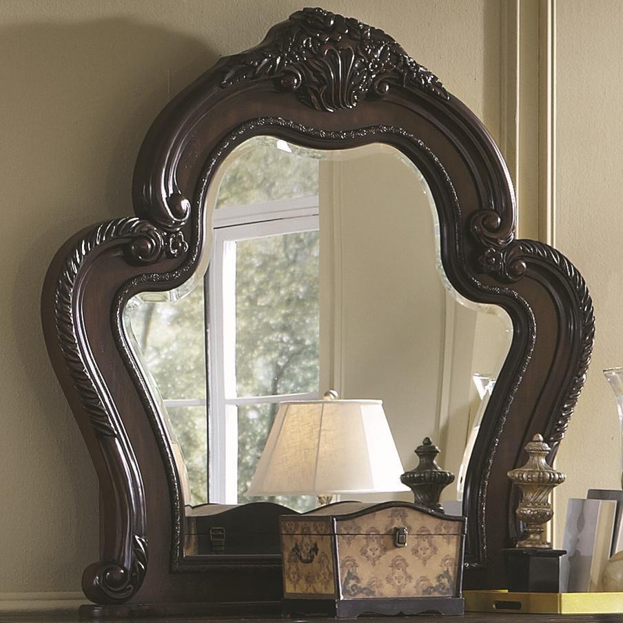 Coaster Abigail Mirror - Item Number: 204454