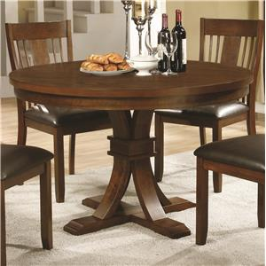 Coaster Abrams Dining Table