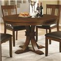 Fine Furniture Abrams Dining Table - Item Number: 106480