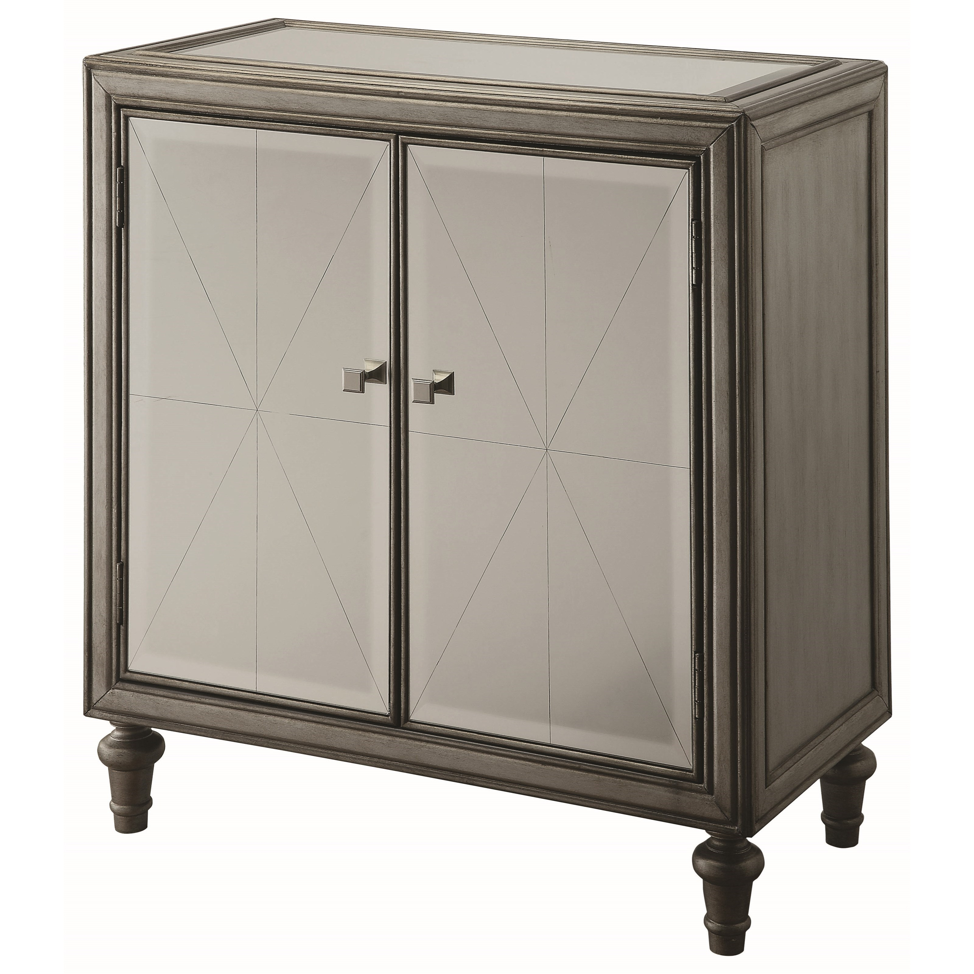 Coaster Accent Cabinets Cabinet - Item Number: 101049