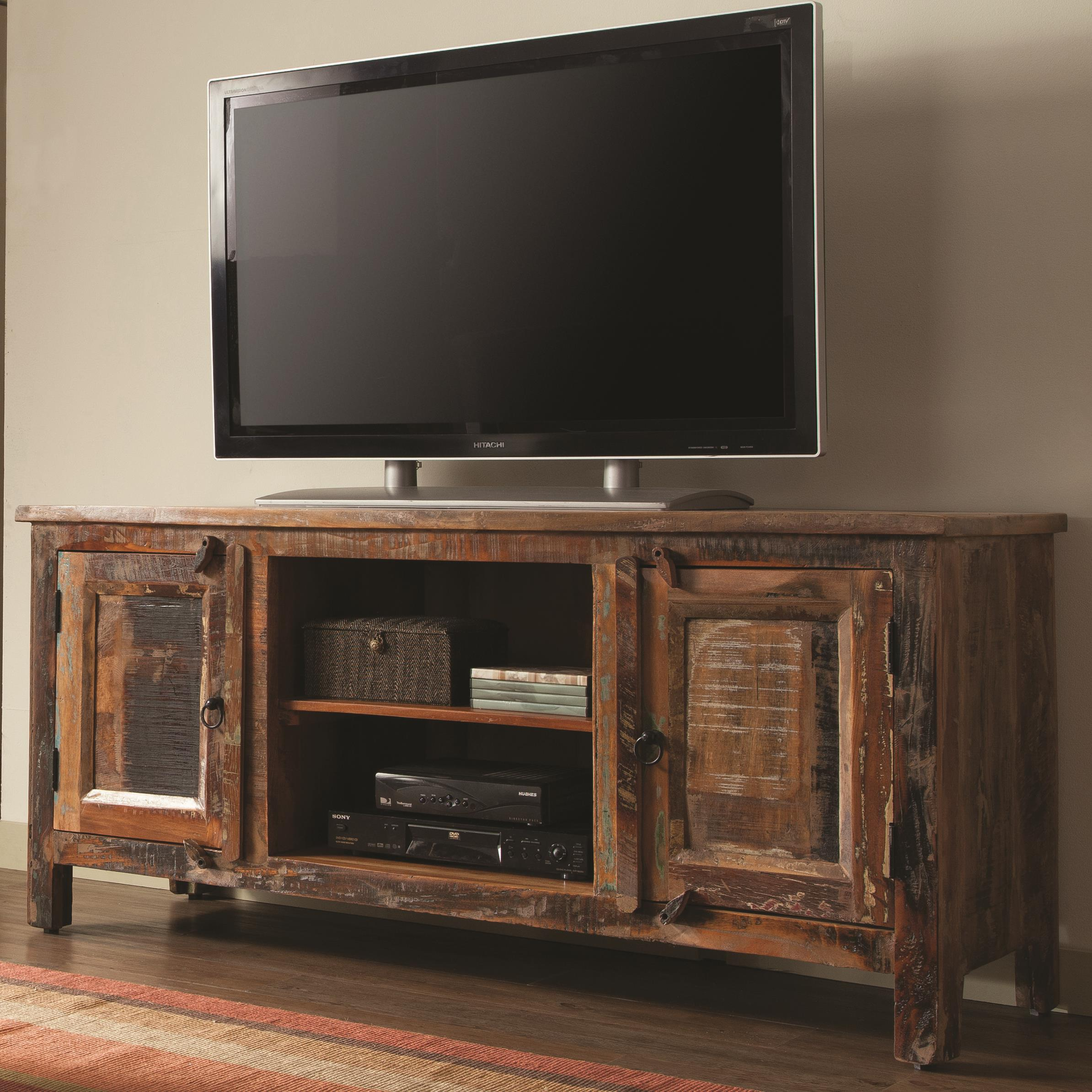 Coaster Accent Cabinets TV Stand - Item Number: 700303