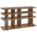 Coaster Accent Cabinets Bookcase - Item Number: 801848