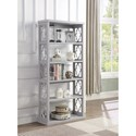 Coaster Accent Cabinets Bookcase - Item Number: 802579