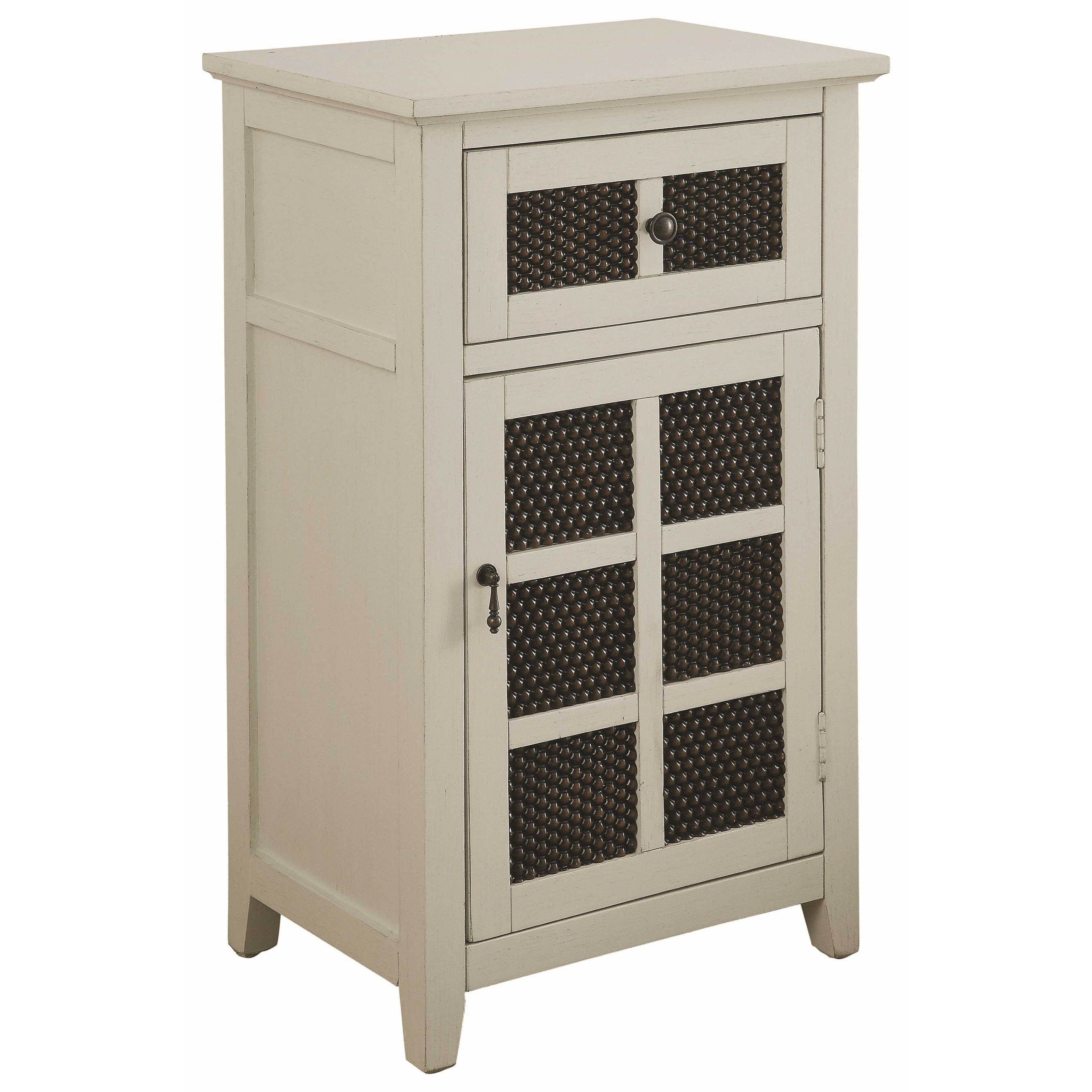 Coaster Accent Cabinets Cabinet - Item Number: 901503