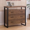 Coaster Furniture Accent Cabinets Accent Cabinet - Item Number: 902762