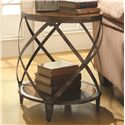 Coaster Accent Cabinets Accent Table - Item Number: 903326