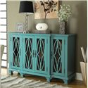 Coaster Accent Cabinets Cabinet - Item Number: 950245