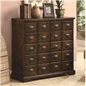 Coaster Accent Cabinets Accent Cabinet - Item Number: 950283