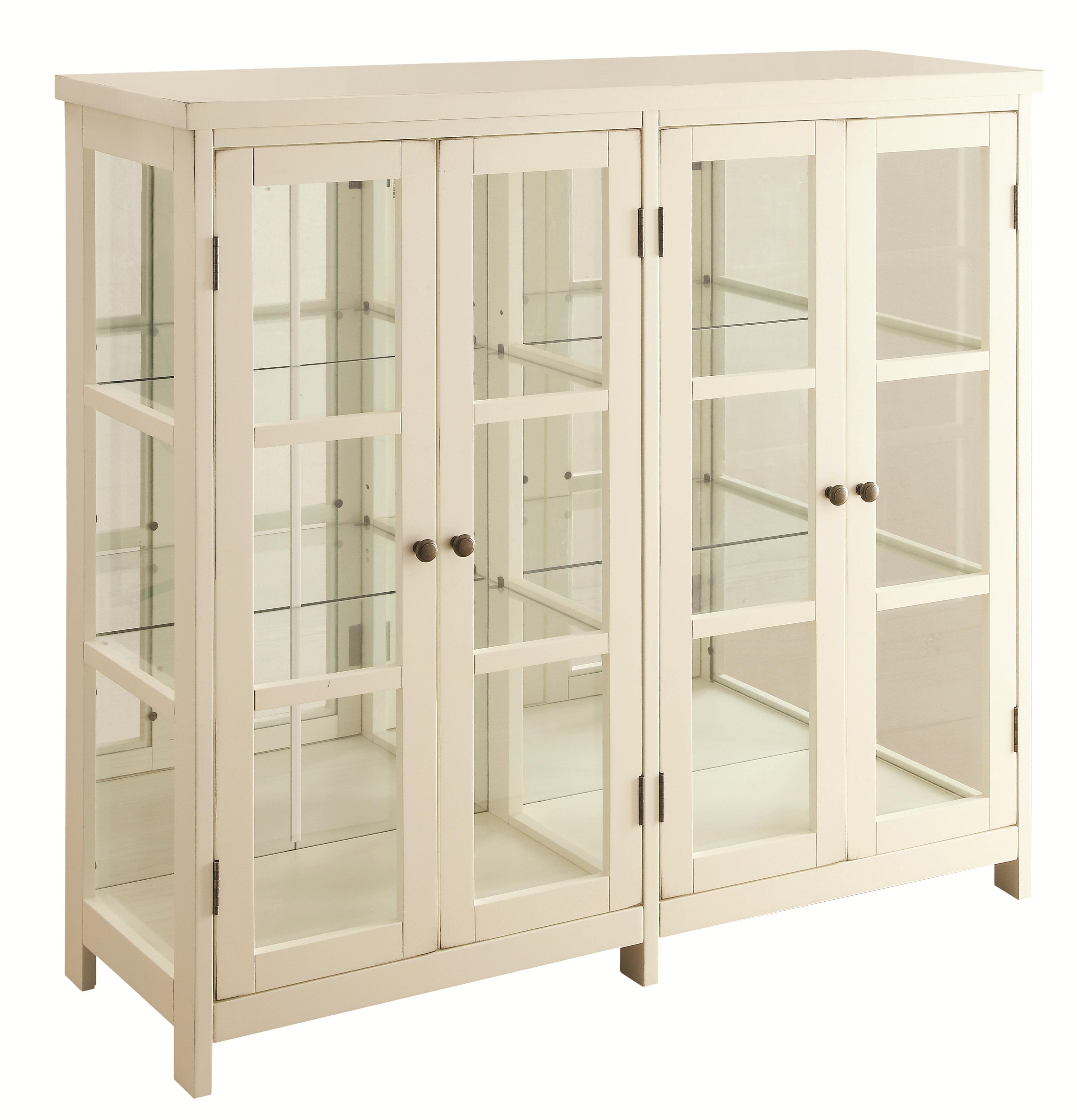 Coaster Accent Cabinets Accent Cabinet - Item Number: 950306