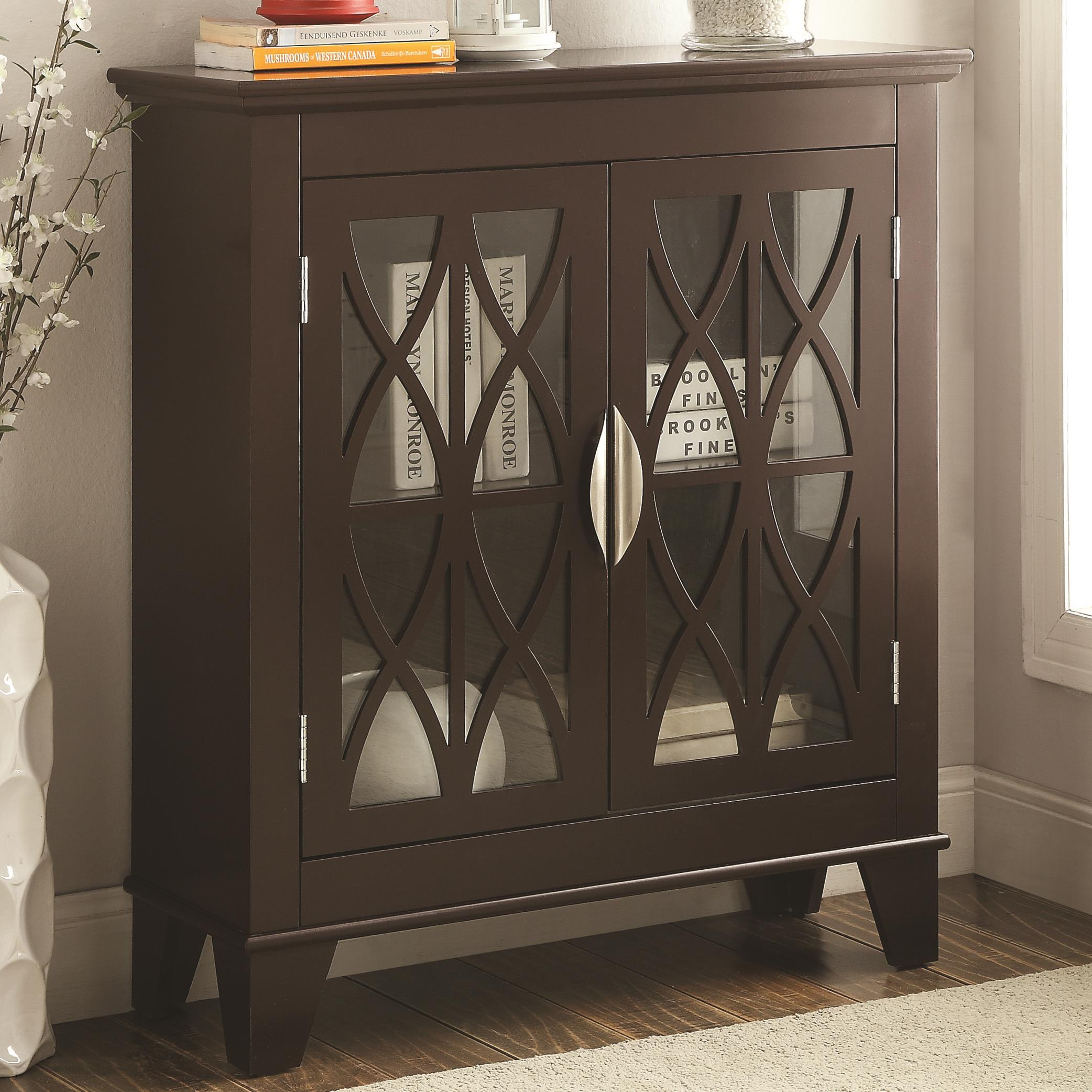 Coaster Accent Cabinets Accent Cabinet - Item Number: 950311