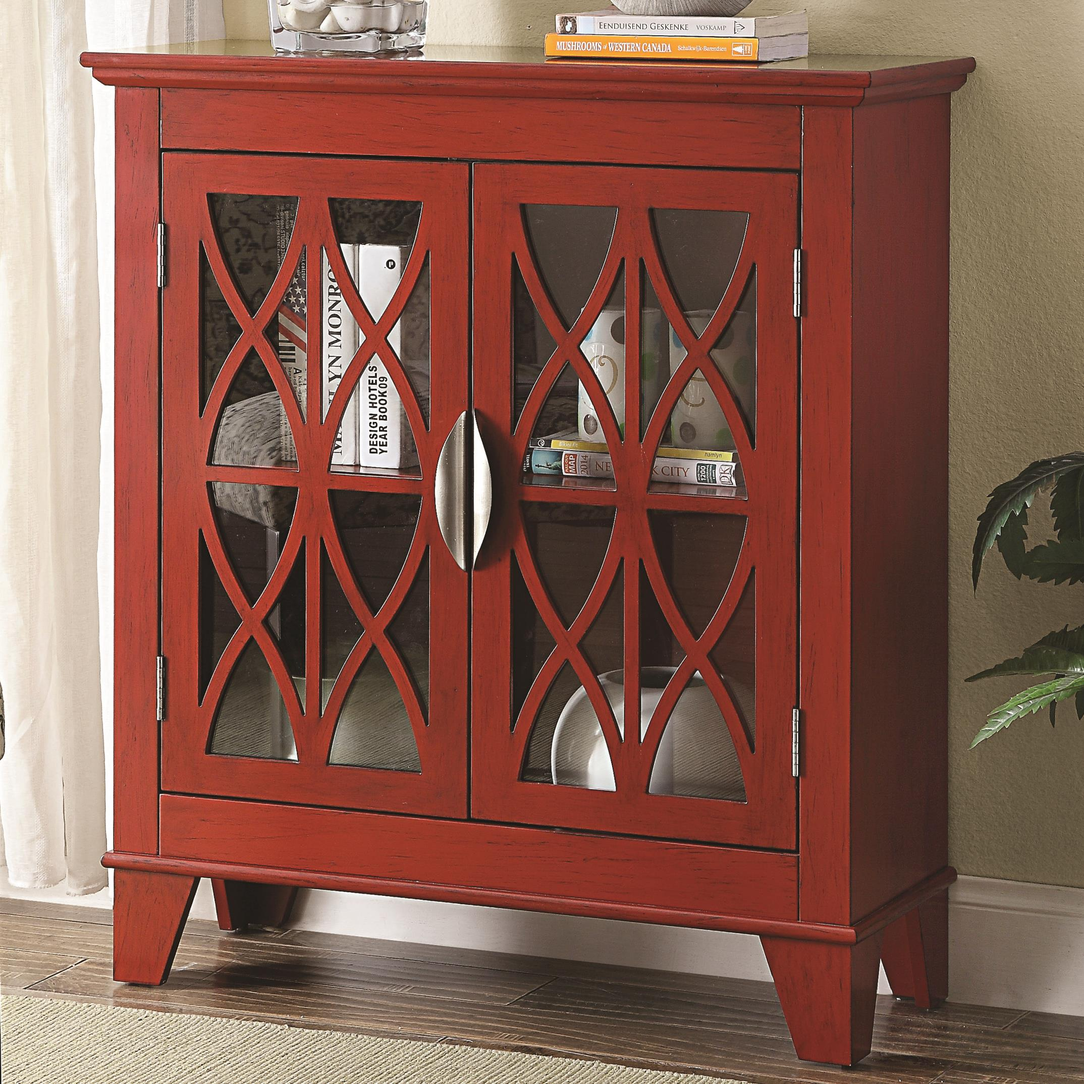 Coaster Accent Cabinets Accent Cabinet - Item Number: 950312