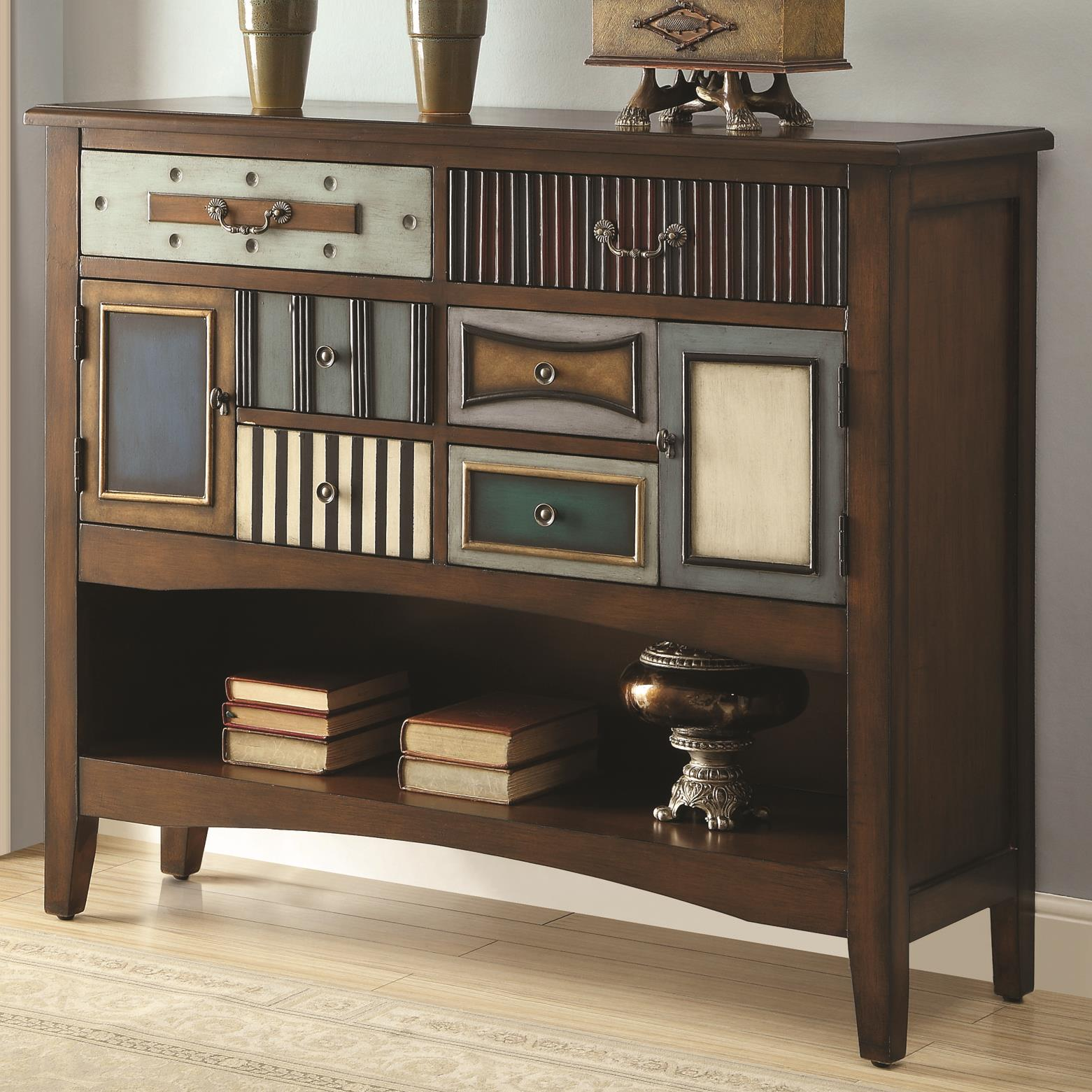 Coaster Accent Cabinets Accent Cabinet  - Item Number: 950329