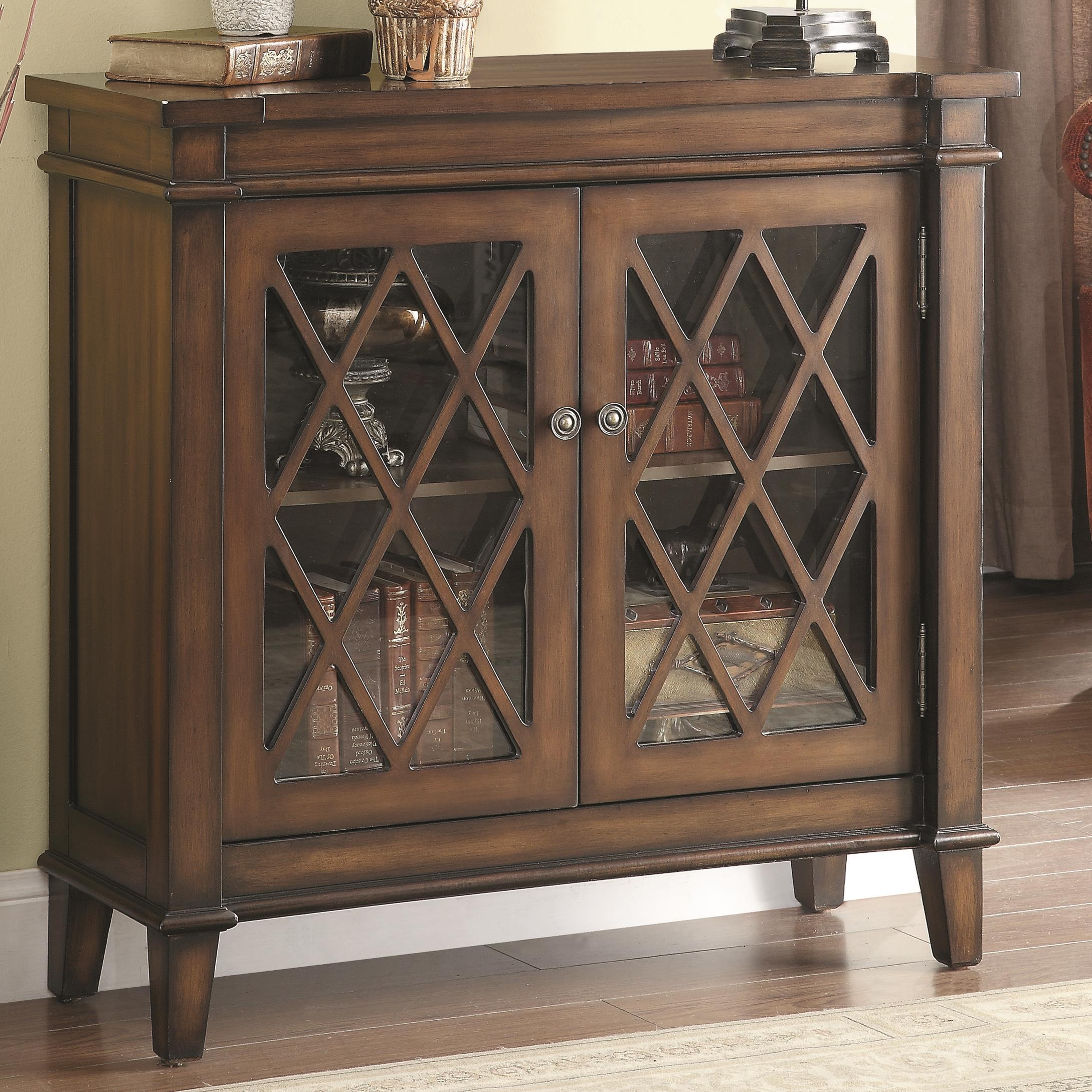 Coaster Accent Cabinets Accent Cabinet - Item Number: 950348