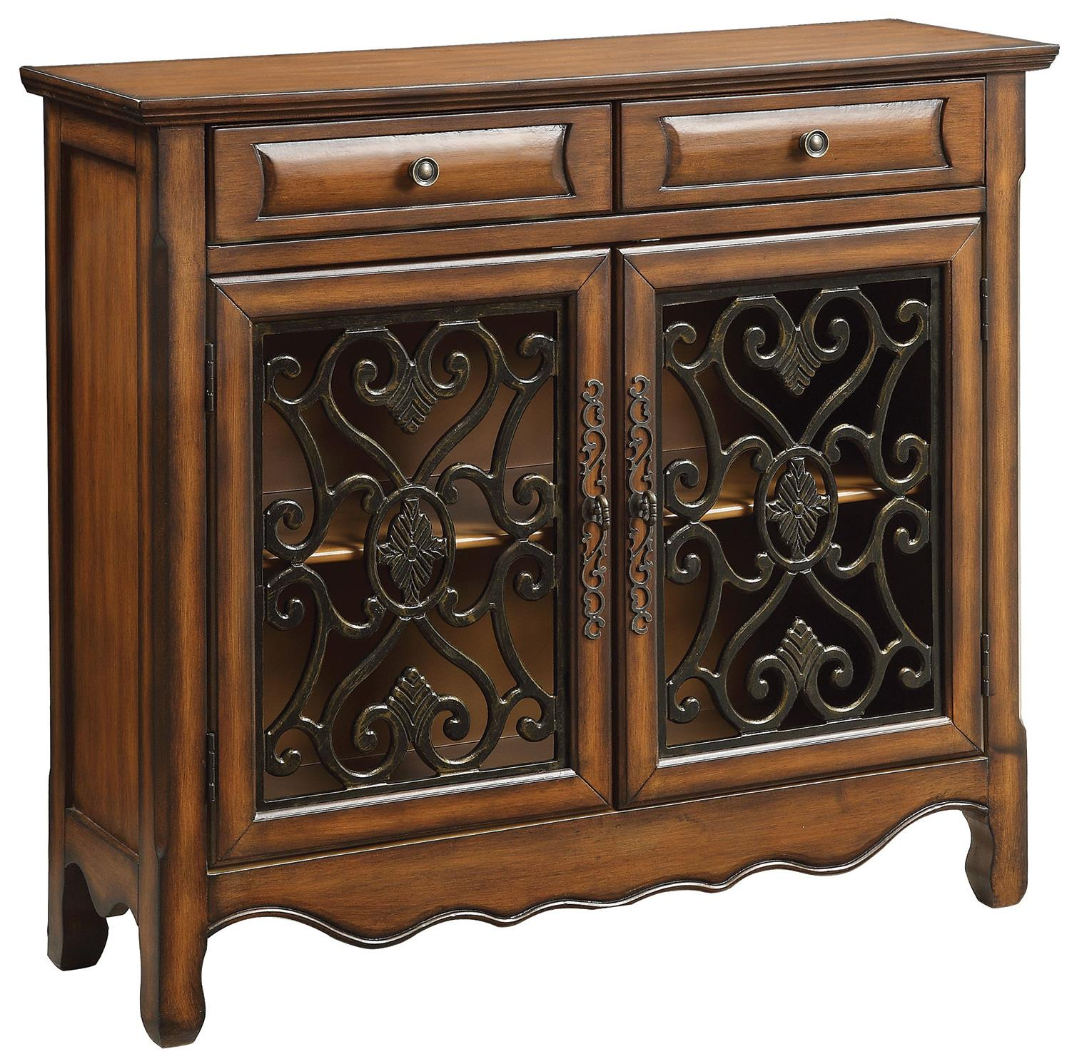 Accent Cabinets Accent Cabinet by Michael Alan CSR Select at Michael Alan Furniture & Design