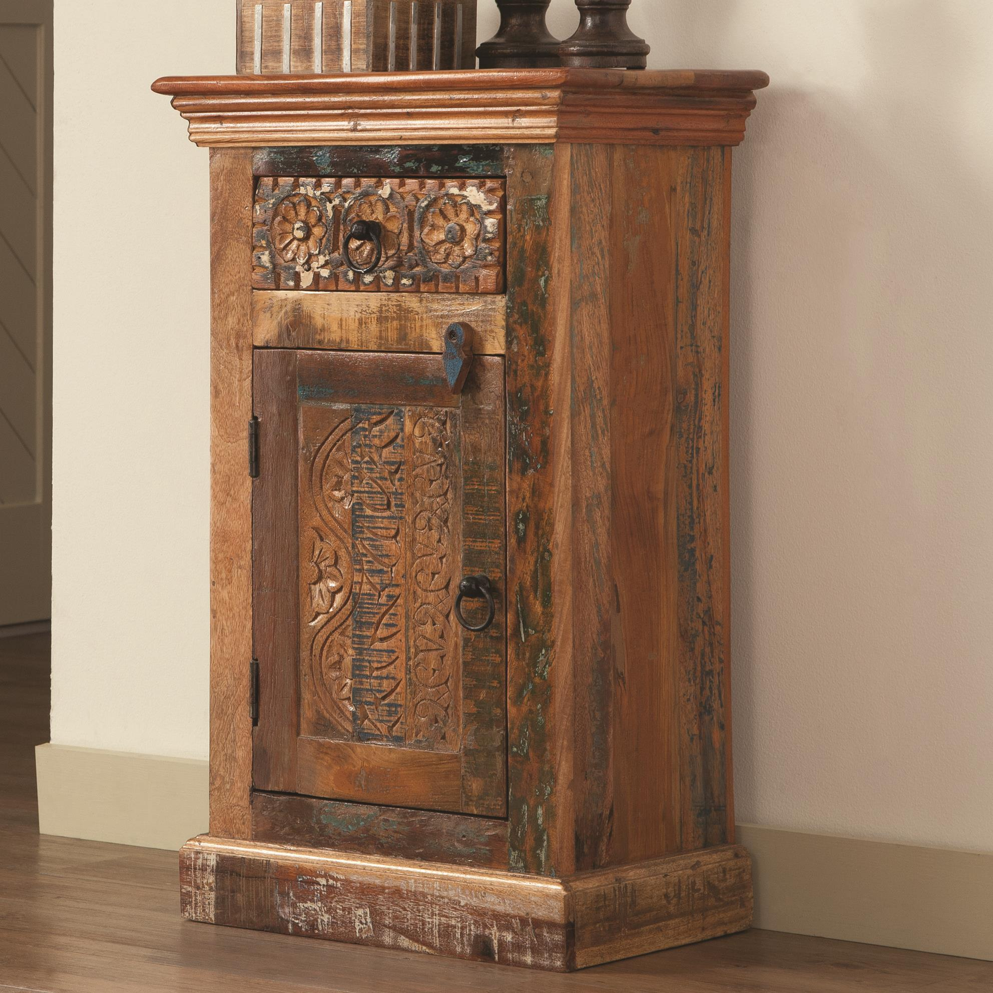 Coaster Accent Cabinets Cabinet - Item Number: 950371