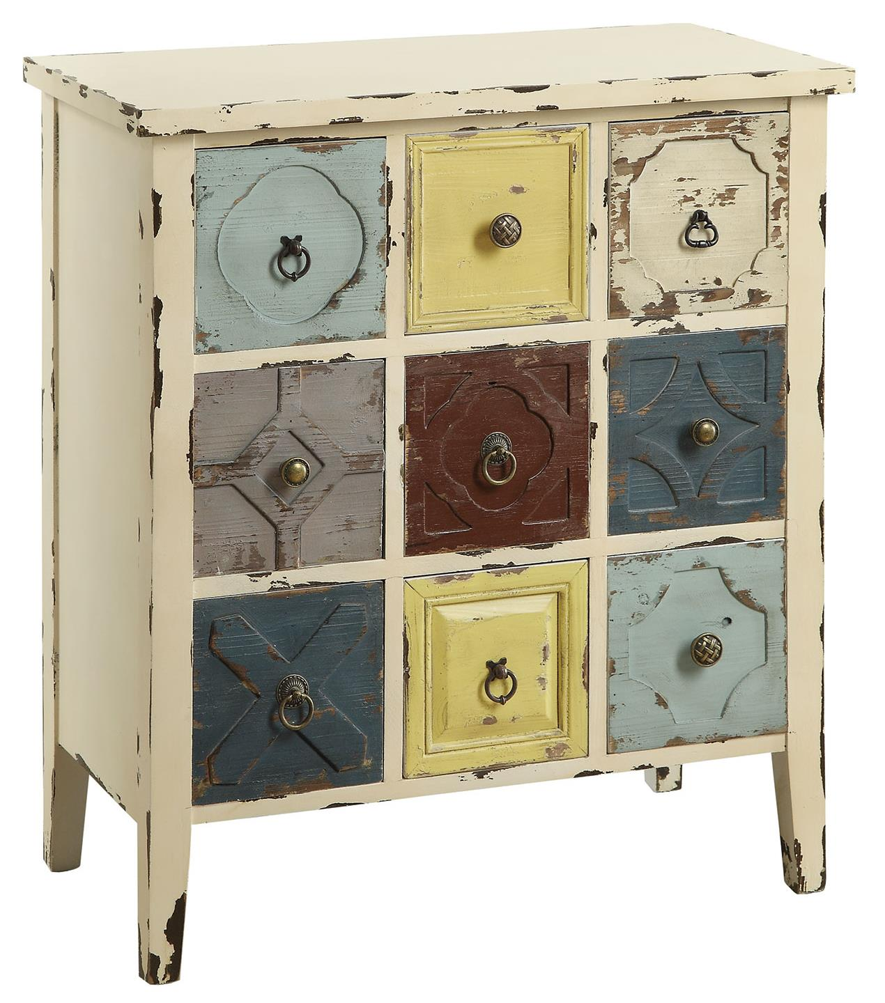 Coaster Accent Cabinets Accent Cabinet - Item Number: 950546