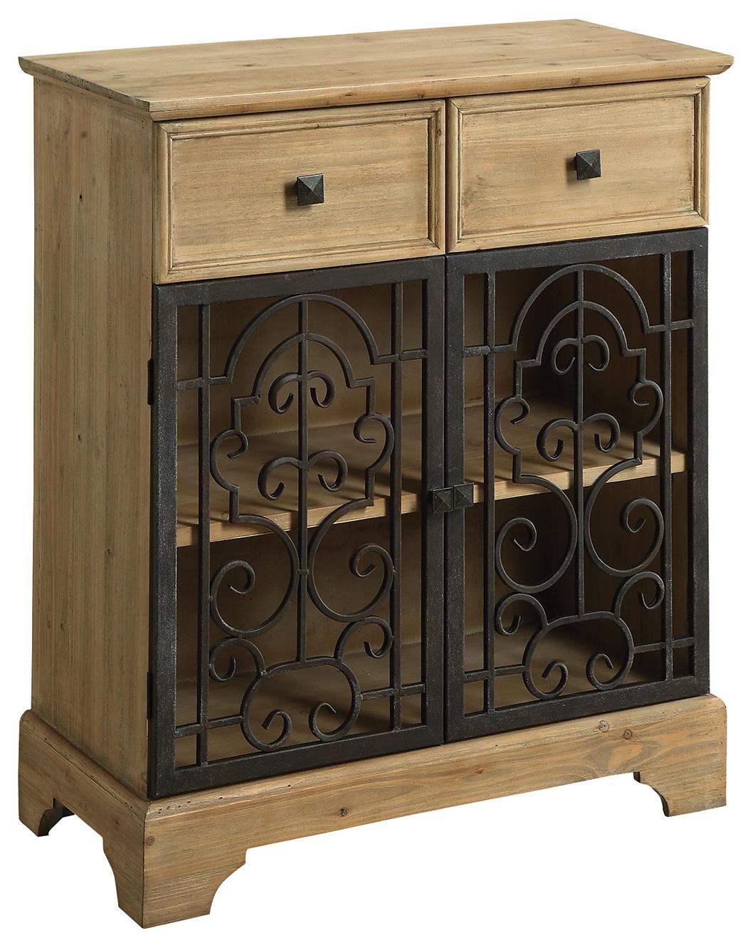 Coaster Accent Cabinets Accent Cabinet - Item Number: 950547
