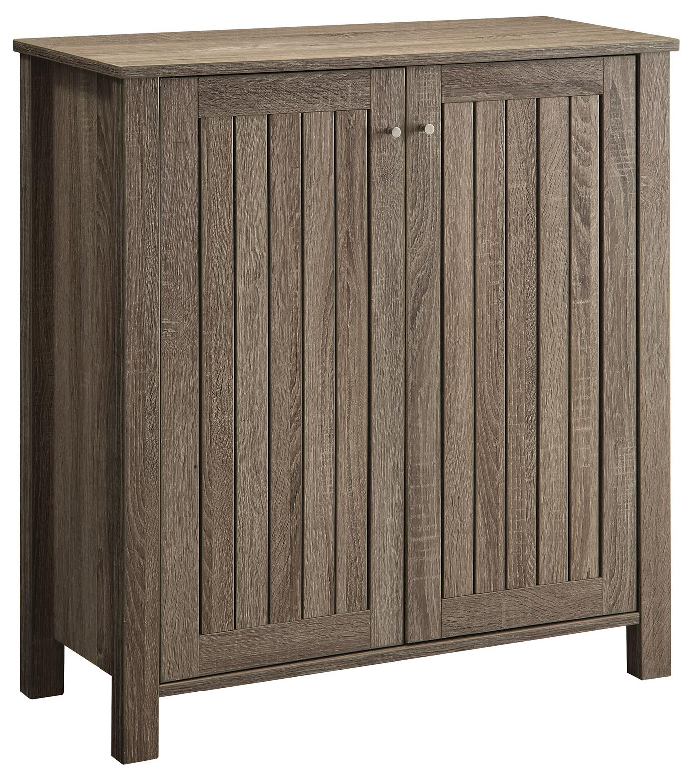 Accent Cabinets Shoe Cabinet/Accent Cabinet by Coaster at Nassau Furniture and Mattress