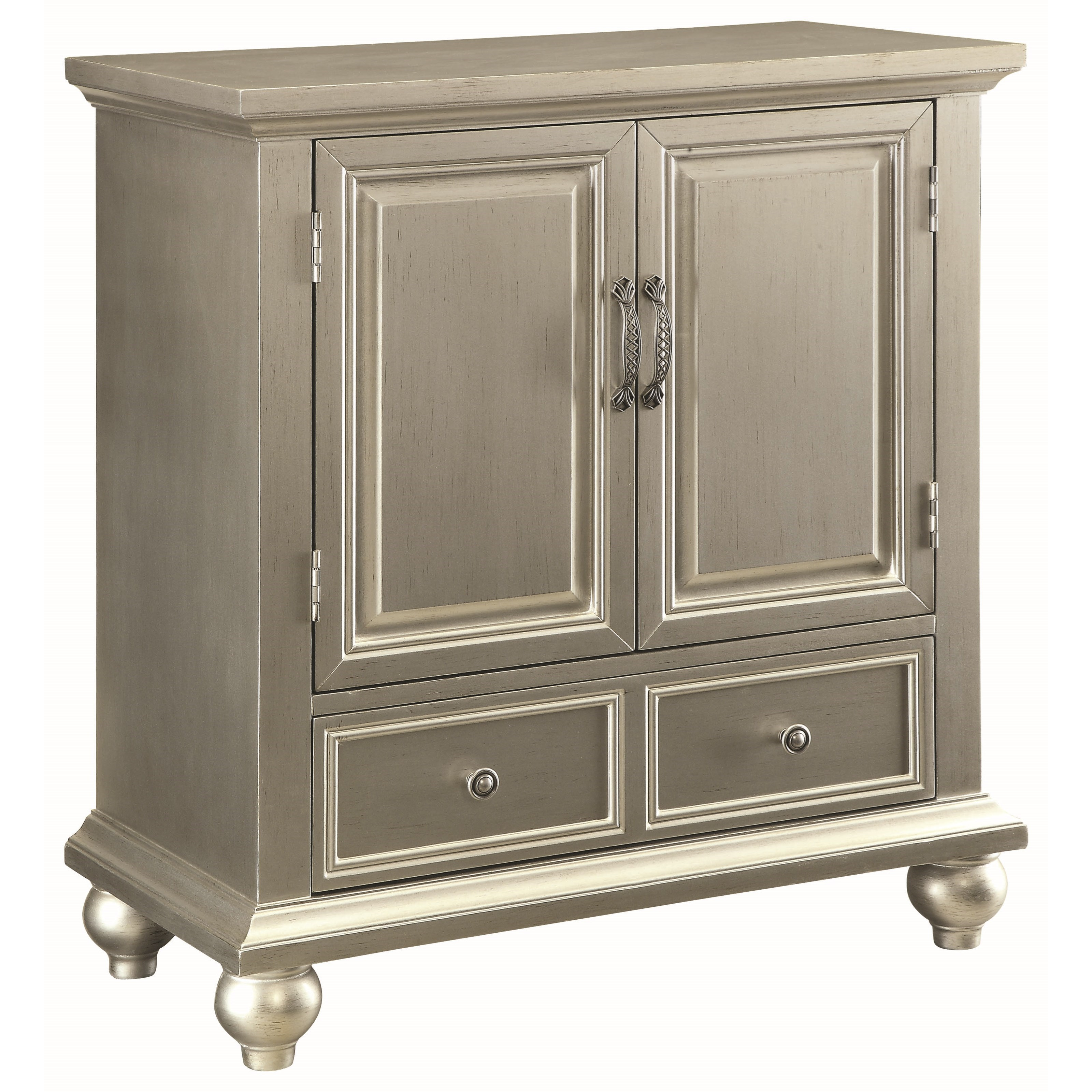 Coaster Accent Cabinets Accent Cabinet - Item Number: 950632