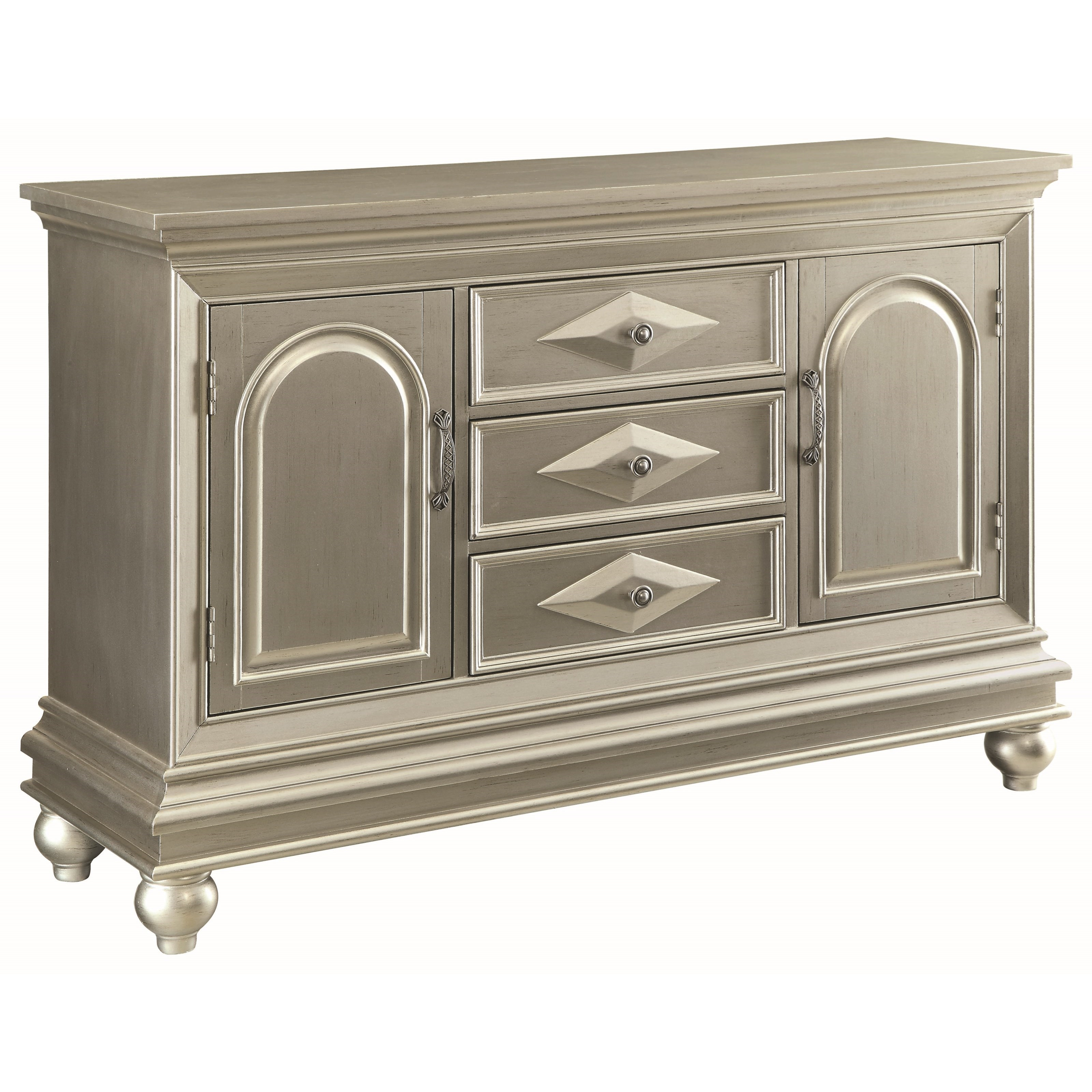 Coaster Accent Cabinets Accent Cabinet - Item Number: 950633
