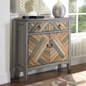 Coaster Accent Cabinets Accent Cabinet - Item Number: 950652