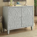 Collection Two Accent Cabinets Accent Cabinet - Item Number: 950710