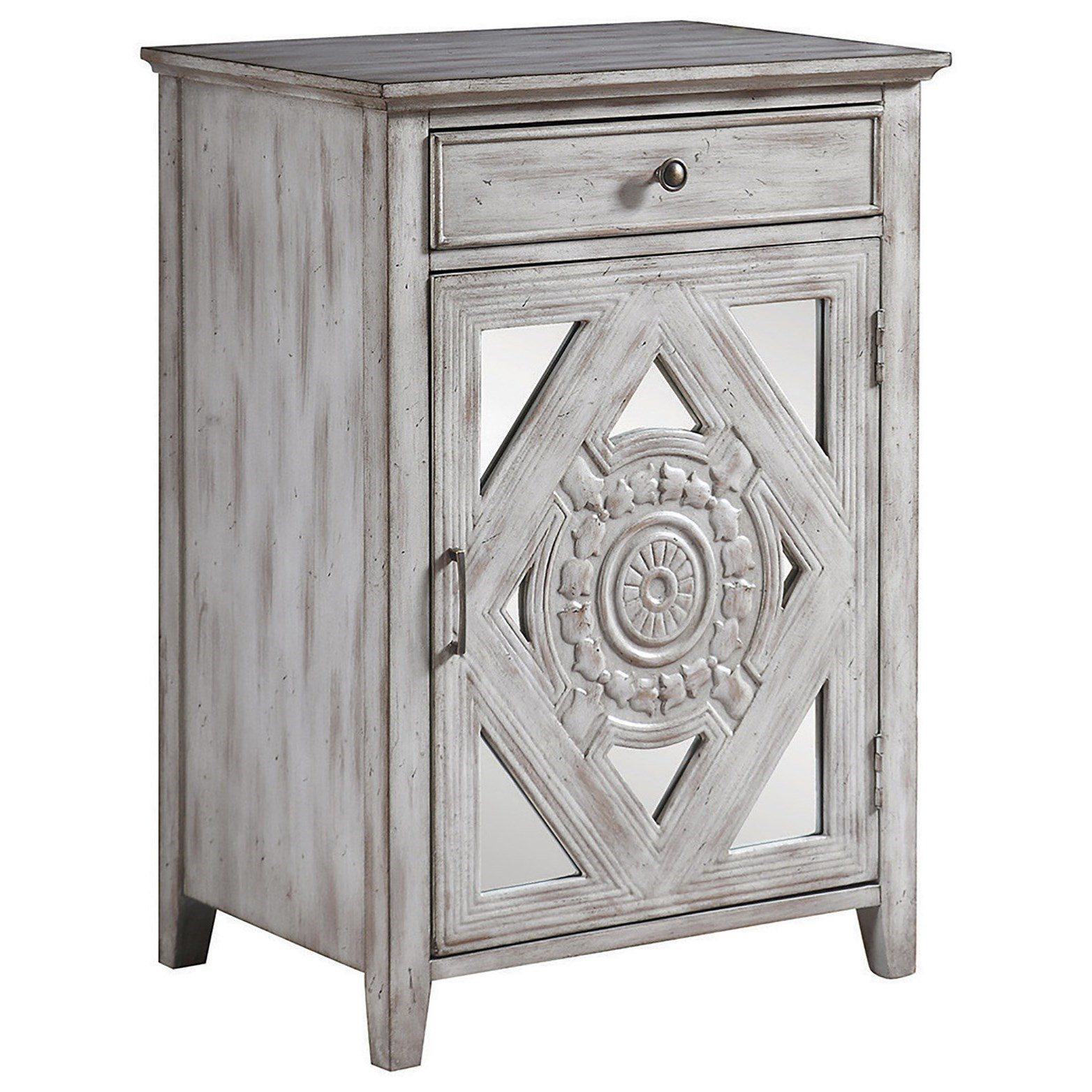 Coaster Accent Cabinets Accent Cabinet - Item Number: 950753