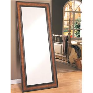 Coaster Accent Mirrors Long Floor Mirror