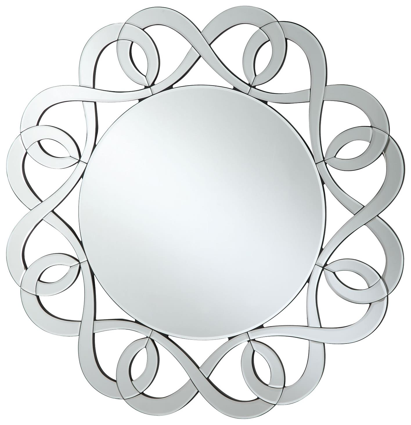 Coaster Accent Mirrors Mirror - Item Number: 901395