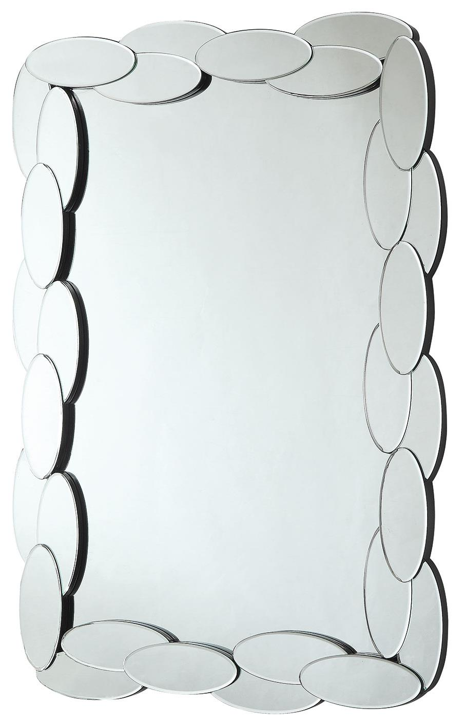 Coaster Accent Mirrors Mirror - Item Number: 901584