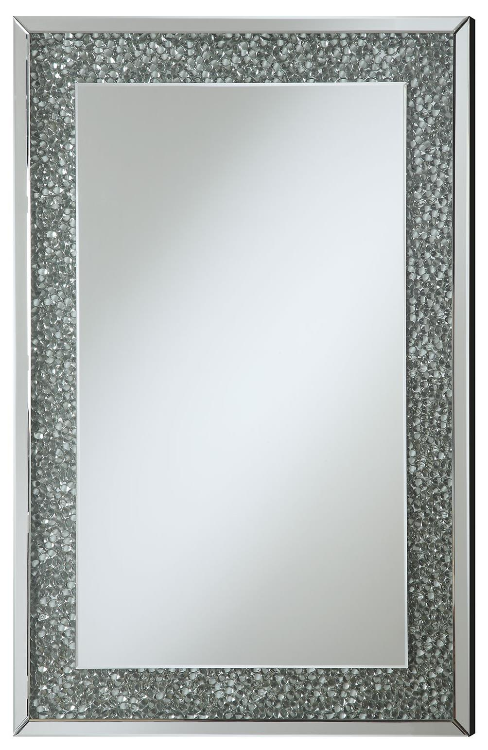 Coaster Accent Mirrors Mirror - Item Number: 901589