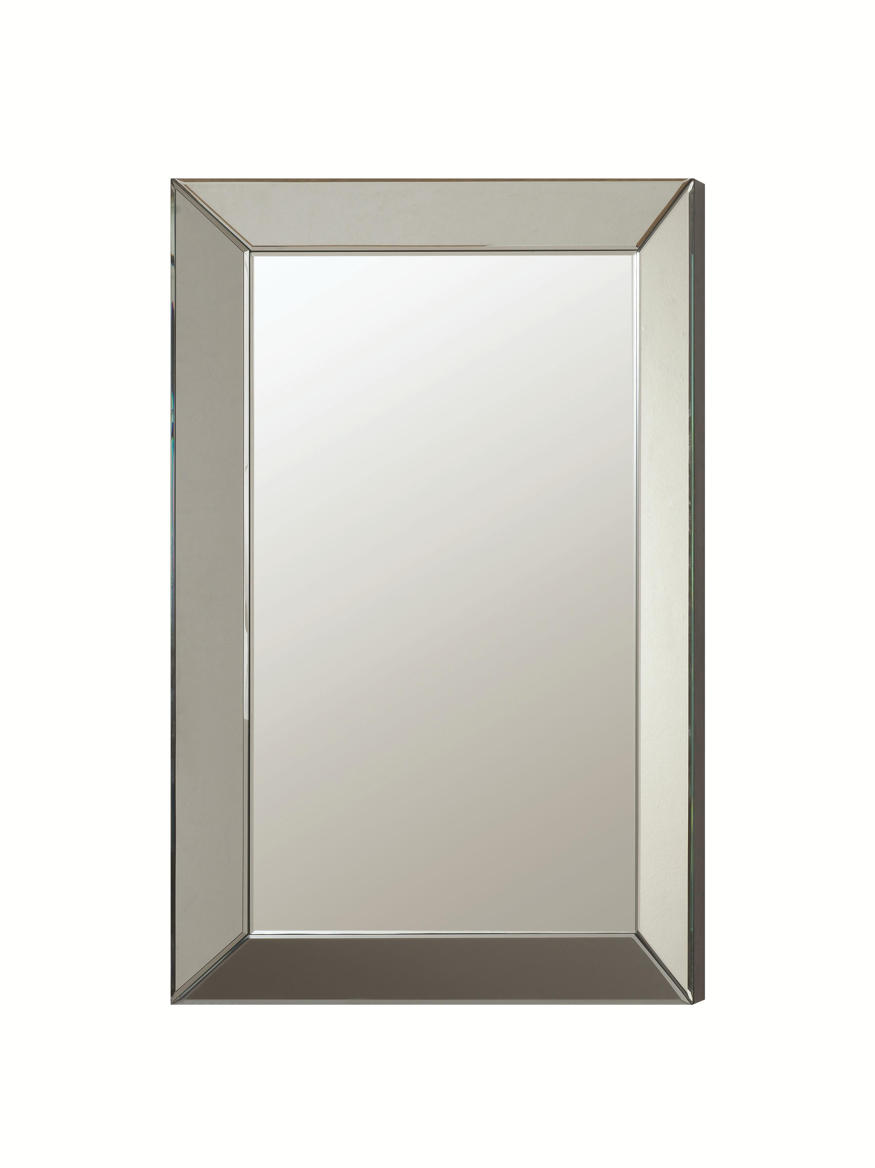 Coaster Accent Mirrors Mirror - Item Number: 901783