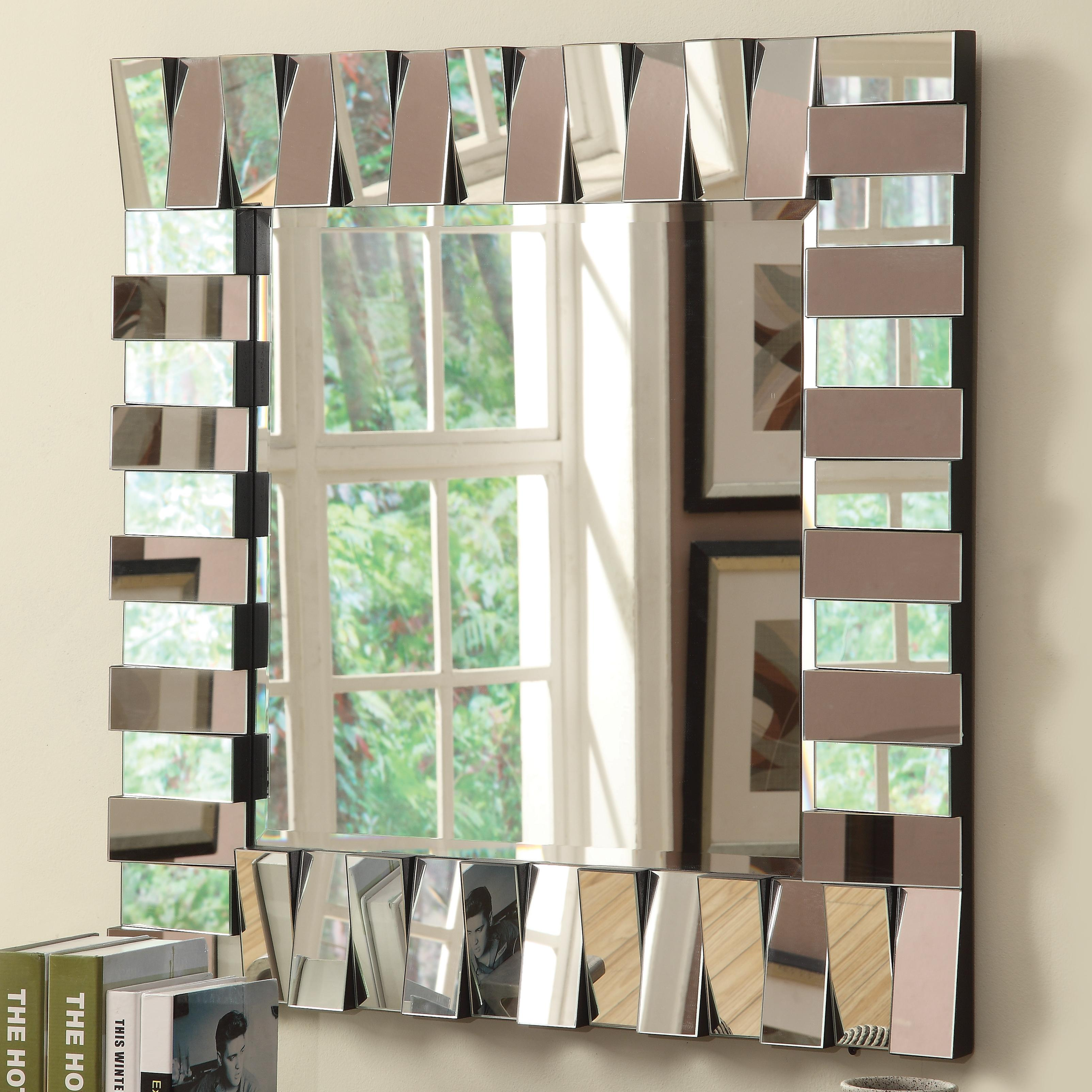Coaster Accent Mirrors Mirror - Item Number: 901806