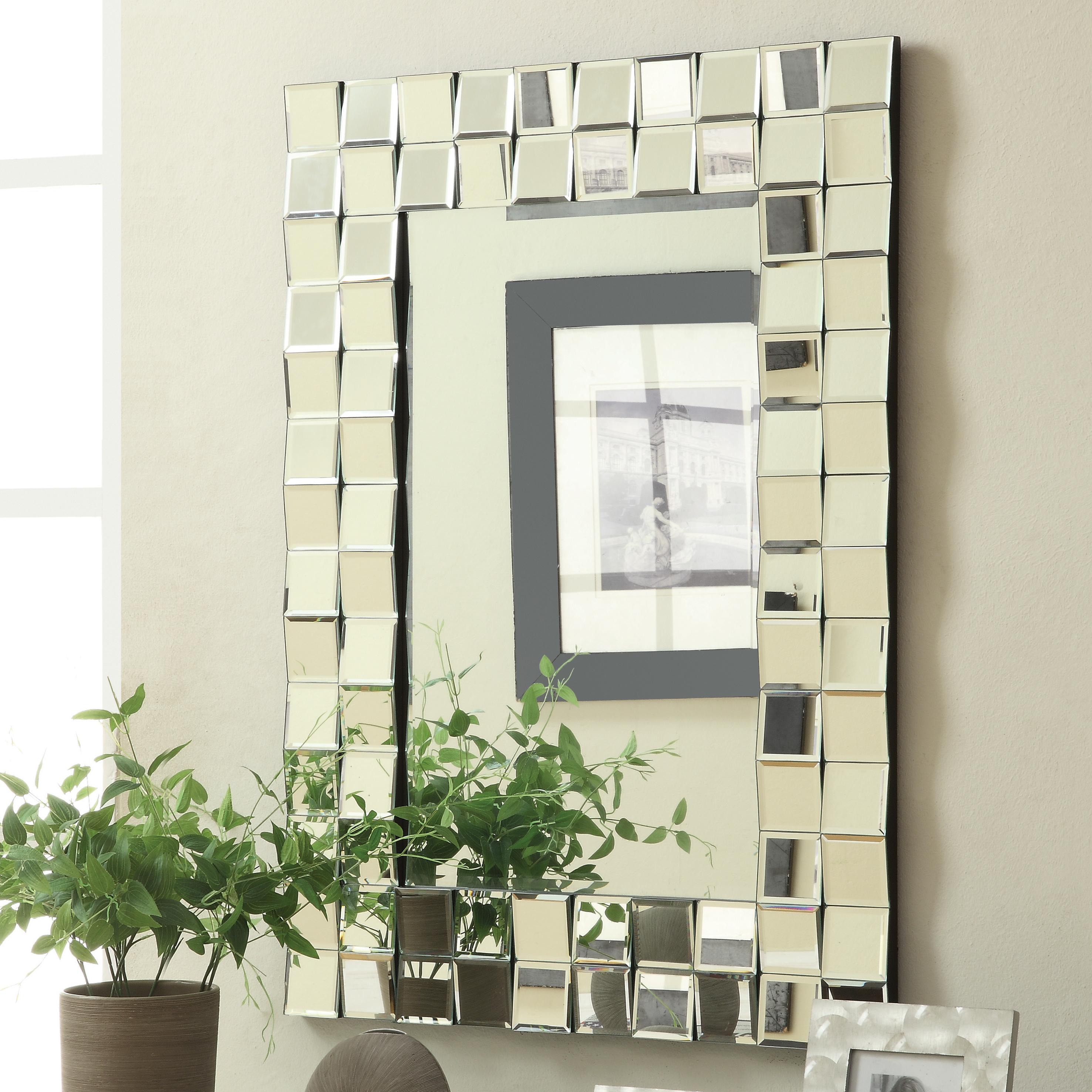 Coaster Accent Mirrors Mirror - Item Number: 901815