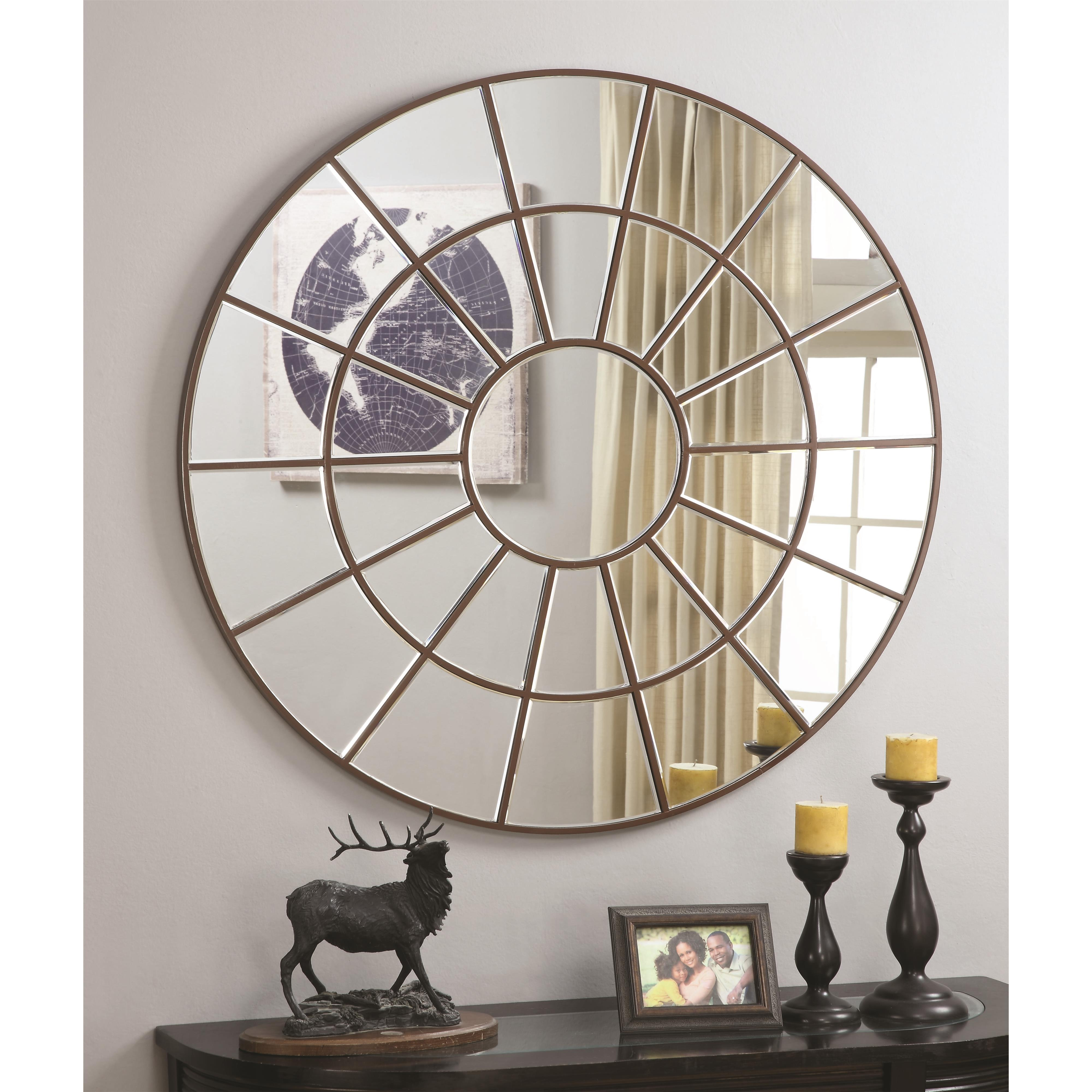 Coaster Accent Mirrors Mirror - Item Number: 901869