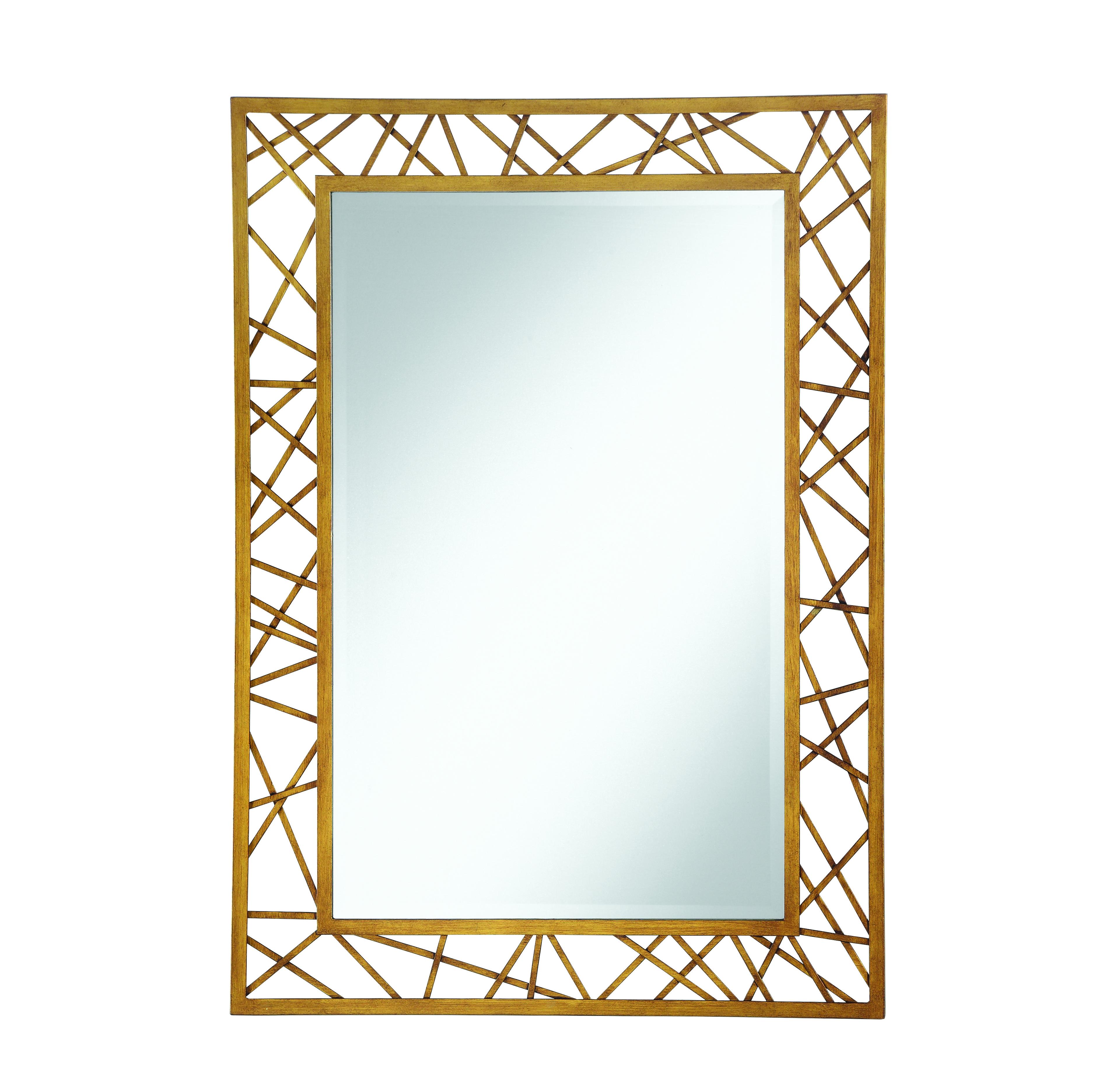 Coaster Accent Mirrors Mirror - Item Number: 902355