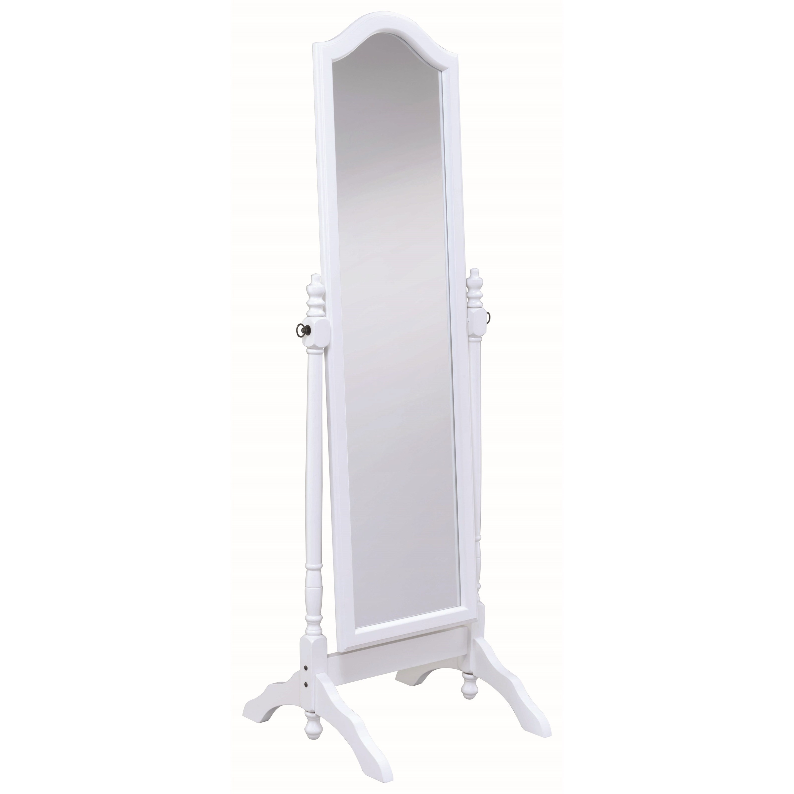 Coaster Accent Mirrors Cheval Mirror - Item Number: 950800