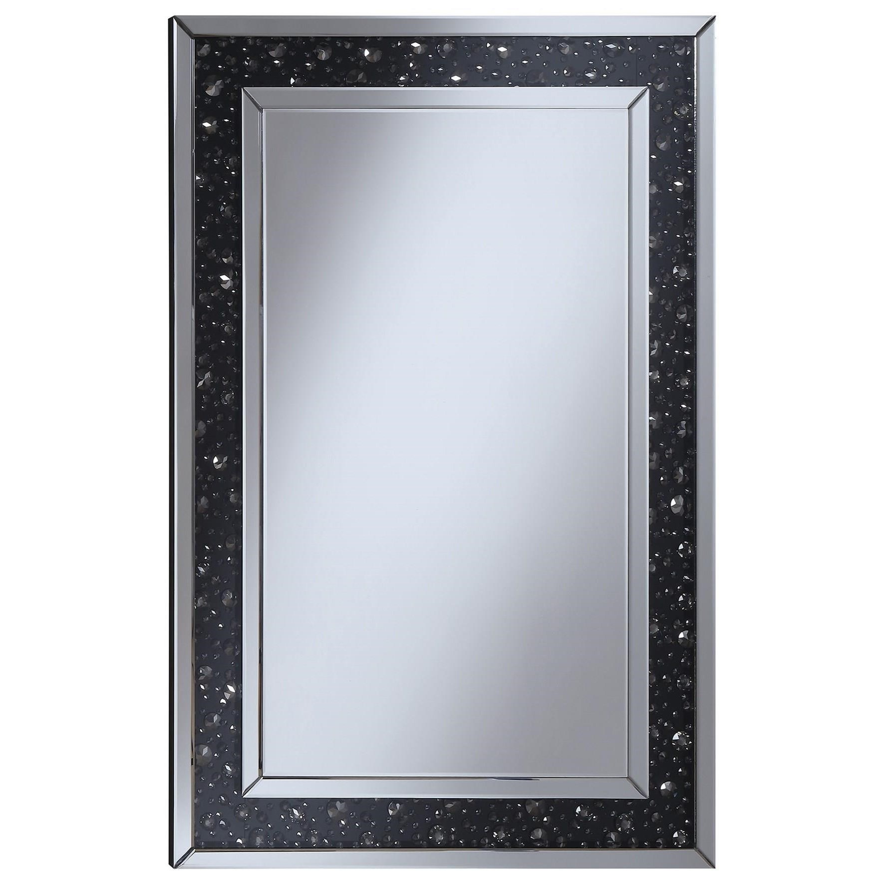 Coaster Accent Mirrors Wall Mirror - Item Number: 960090