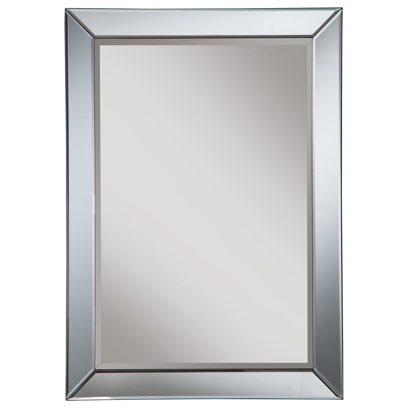 Coaster Accent Mirrors Mirror - Item Number: 960107