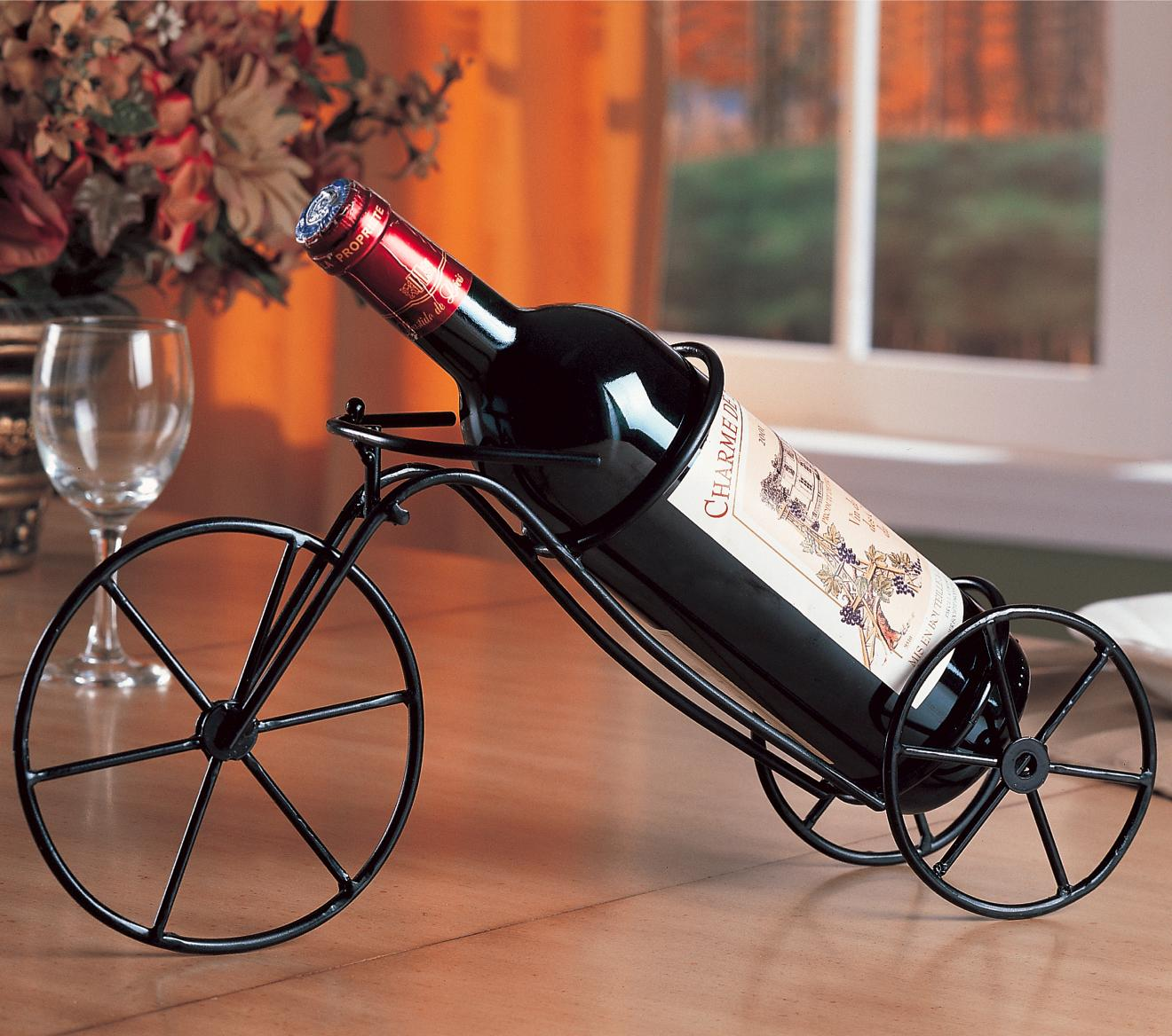 Coaster Accent Racks Wine Rack - Item Number: 900033