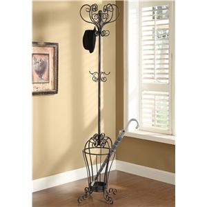 Coaster Accent Racks Coat Rack