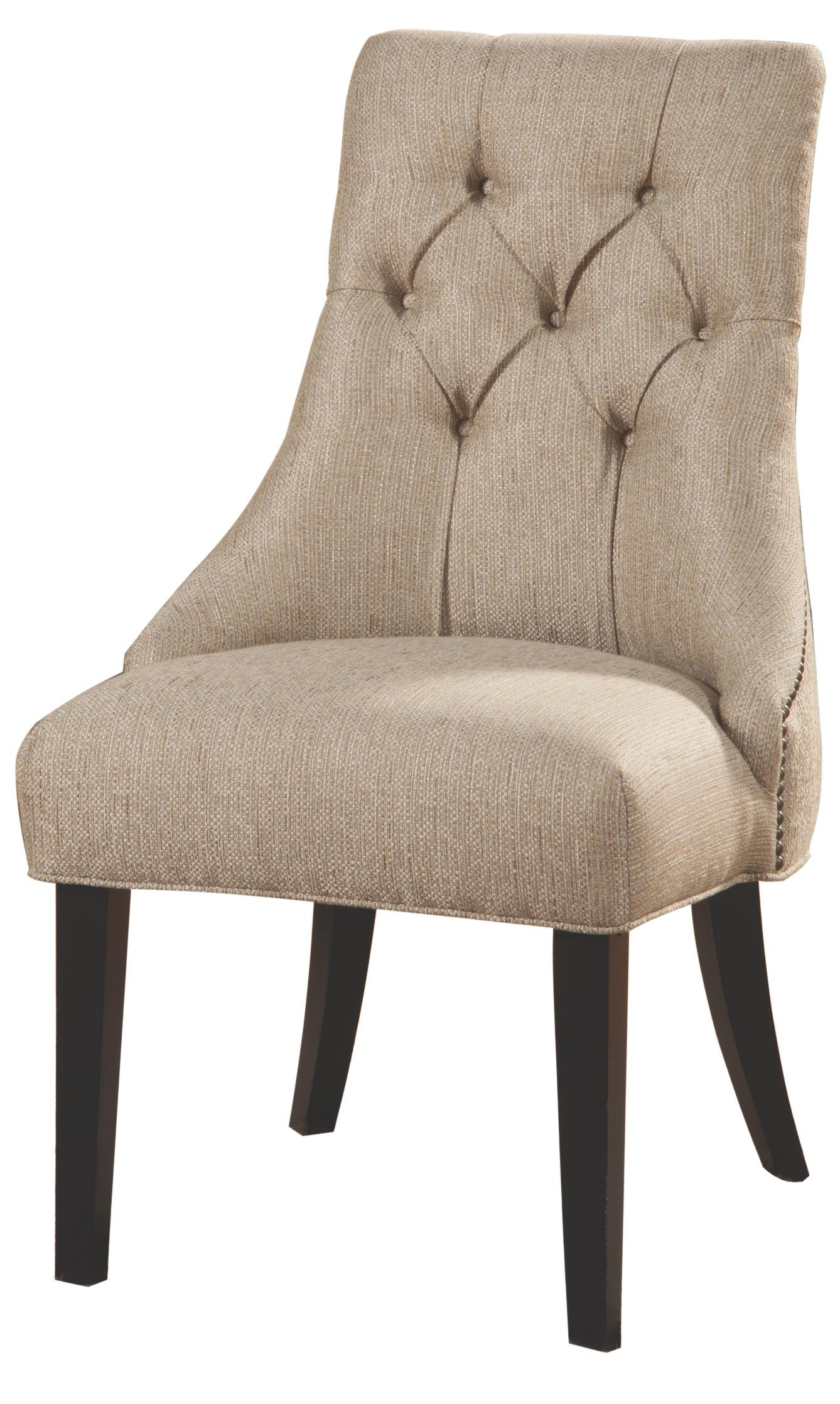 Coaster Accent Seating Side Chair - Item Number: 104033
