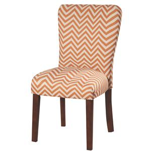 Coaster Accent Seating Side Chair