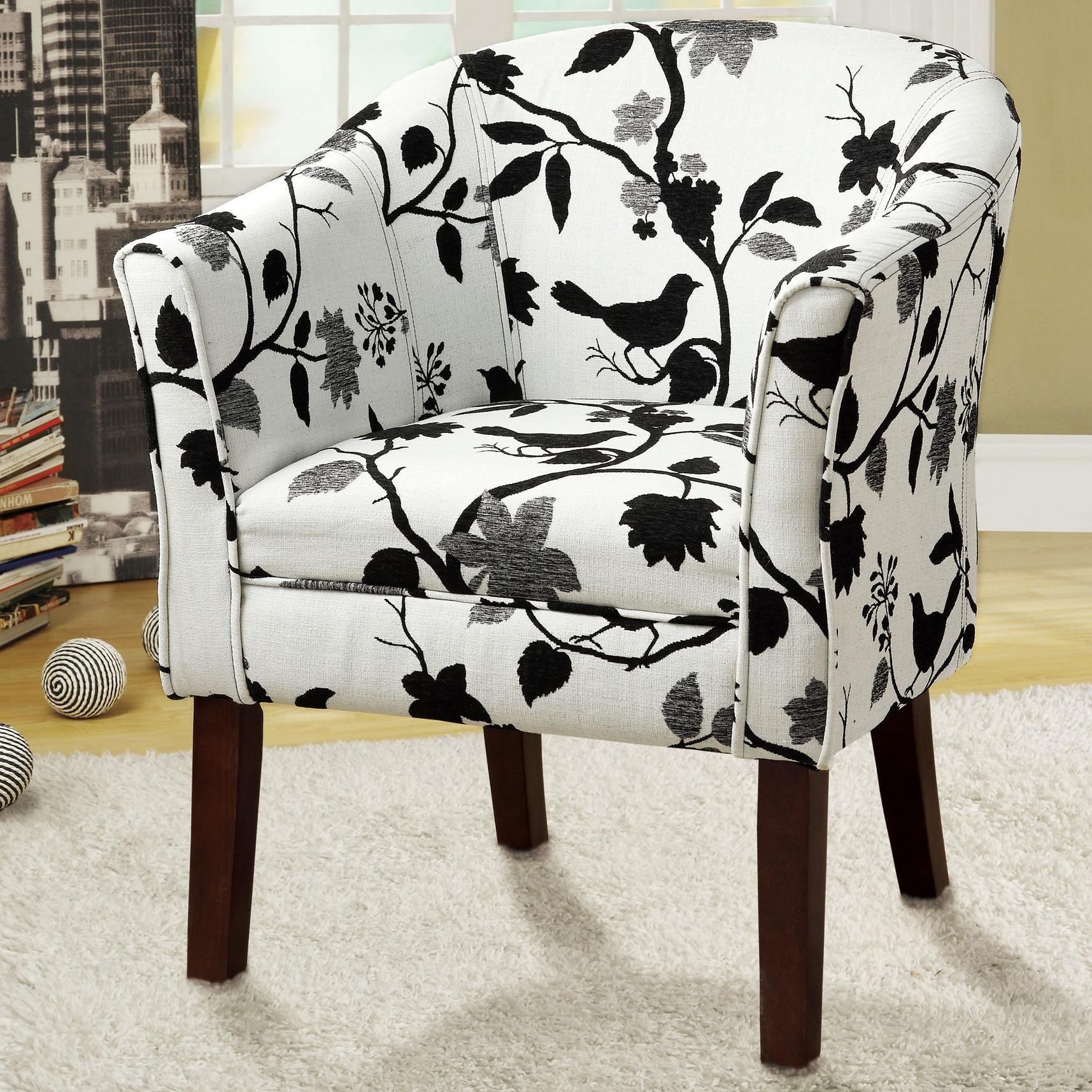 Coaster Accent Seating Accent Chair - Item Number: 460406
