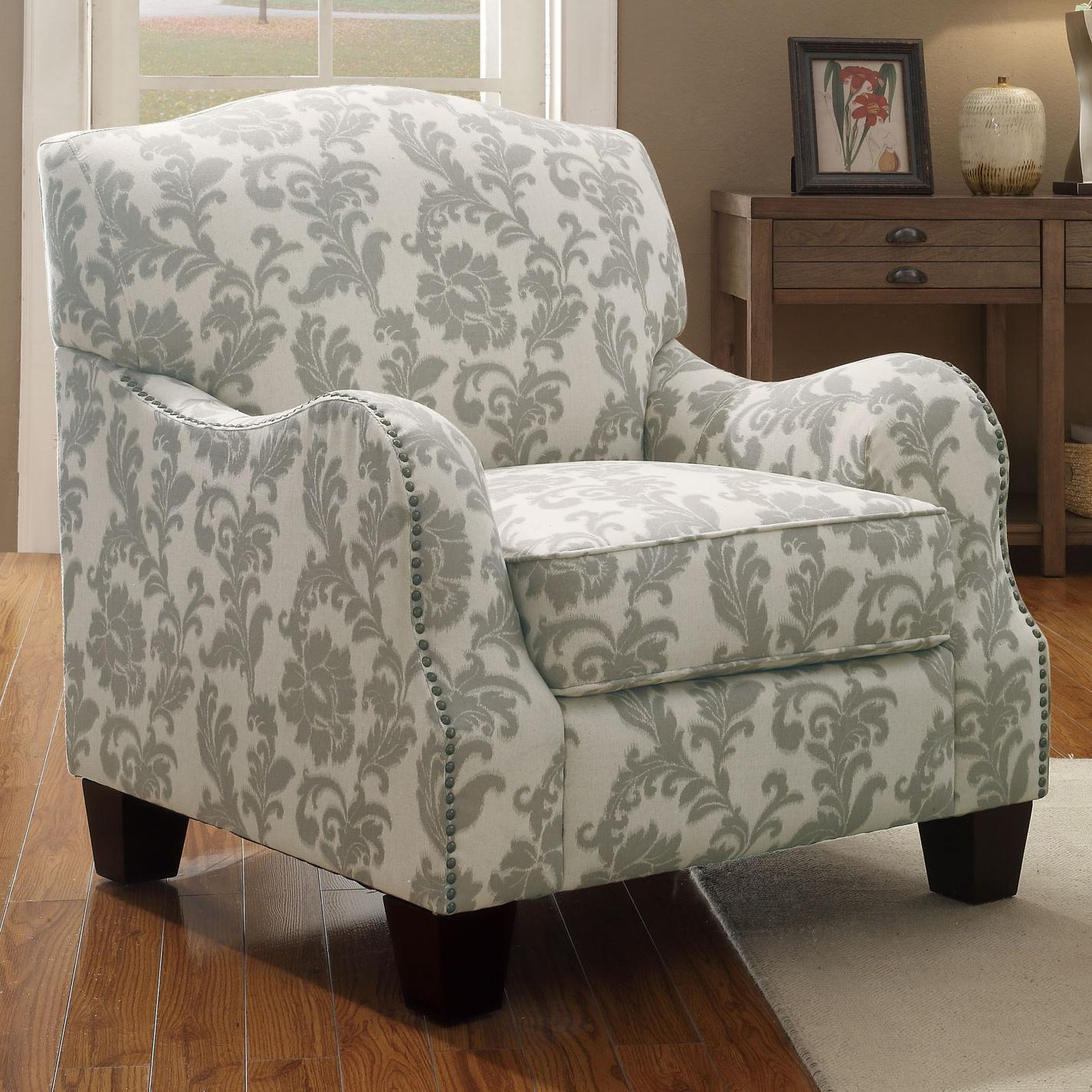 Coaster Accent Seating Accent Chair - Item Number: 503253
