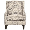 Coaster Accent Seating Chair - Item Number: 505454