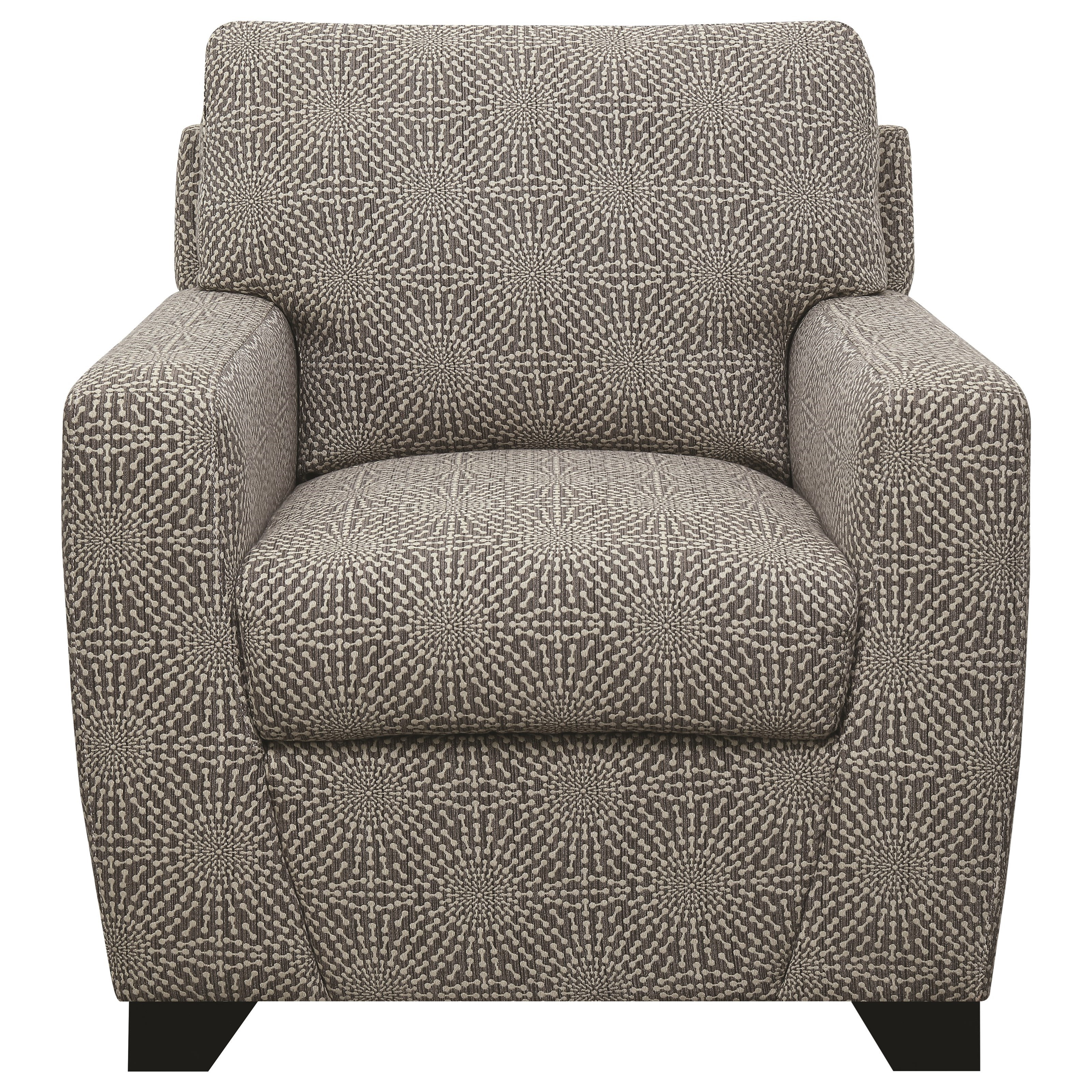 Coaster Accent Seating Chair - Item Number: 505455