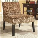 Coaster Accent Seating Accent Chair - Item Number: 900184